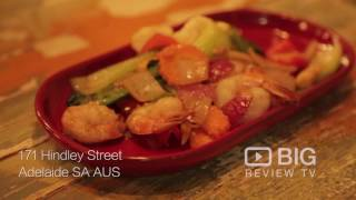 Phonatic a Restaurants in Adelaide serving Vietnamese Food and Coffee