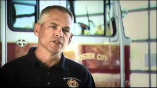 A History of San Mateo County Firefighters produced by California Professional Firefighters