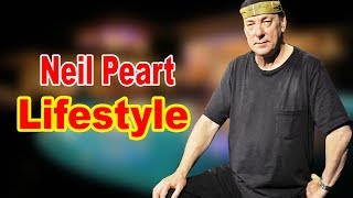Neil Peart - Lifestyle, Girlfriend, Family, Hobbies, Net Worth, Biography 2020 | Celebrity Glorious