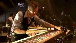 The Raconteurs - Hold up - Live Montreux 2008