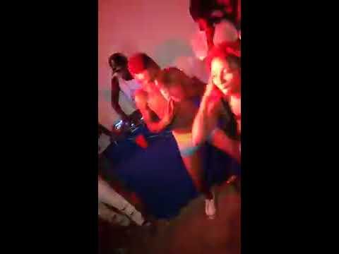 Festas em Angola, New Staff Realizou