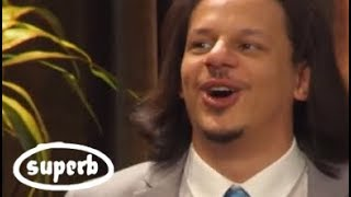 Eric Andre Pissing Off His Guests | The Eric Andre Show thumbnail