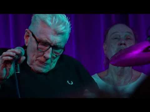 Chris Farlowe und die Hamburg-Blues-Band in Linz am 22.1.2019 Mp3