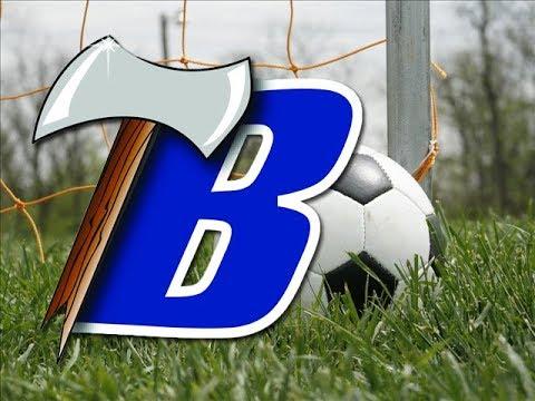 Bemidji Girls Soccer Dominates Over West Ottertail United