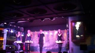 Irish dancing in Dublin Thumbnail