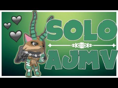 Solo - Clean Bandit & Demi Lovato | AJMV