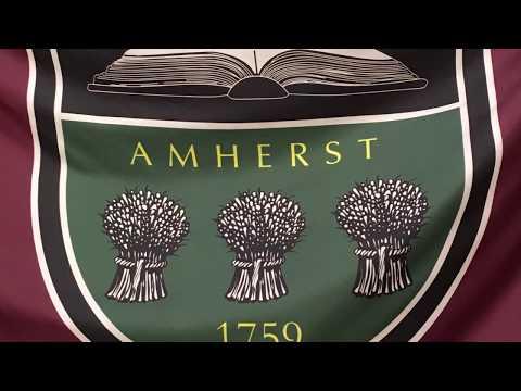 SHARP 2019 Amherst