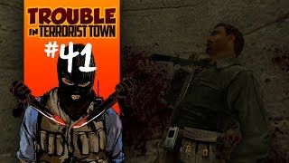 Trouble in Terrorist Town | Cabin Fever