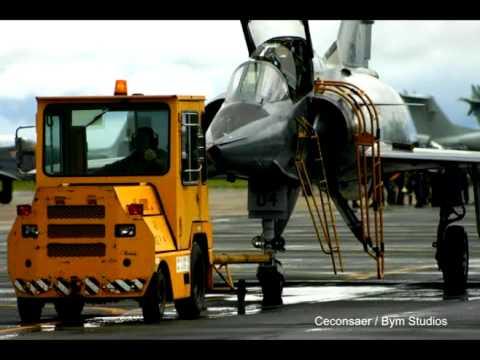 1° Gda Mirage 3 Anapolis, FAB EM COMBATE (SAUDADES) 1972 a 2005