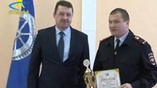 Спортивная элита  Церемония награждения спортсменов, тренеров и команд в администрации Ялуторовска