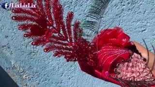 Hazlo tu mism@ DIY 16 : Mini Sombrero Lolita + Sombrero Burlesque + sombrerito Cosplay