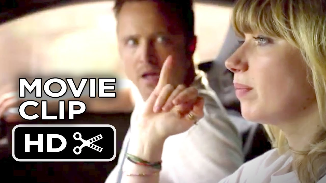 Need For Speed Movie Clip Wall Street Wipeout 2014 Aaron
