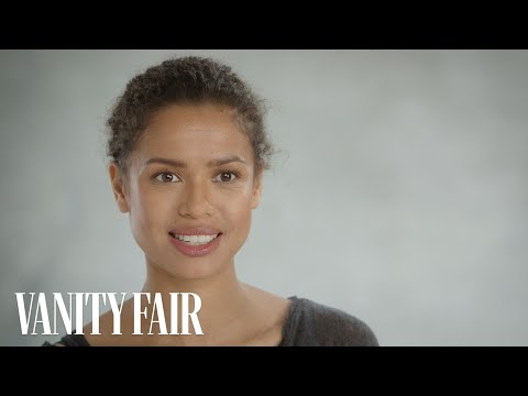 Gugu Mbatha-Raw Talks About Learning How to Lap Dance for a Movie