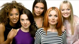 Spice Girls - UNRELEASED FOREVER SESSION SNIPPETS