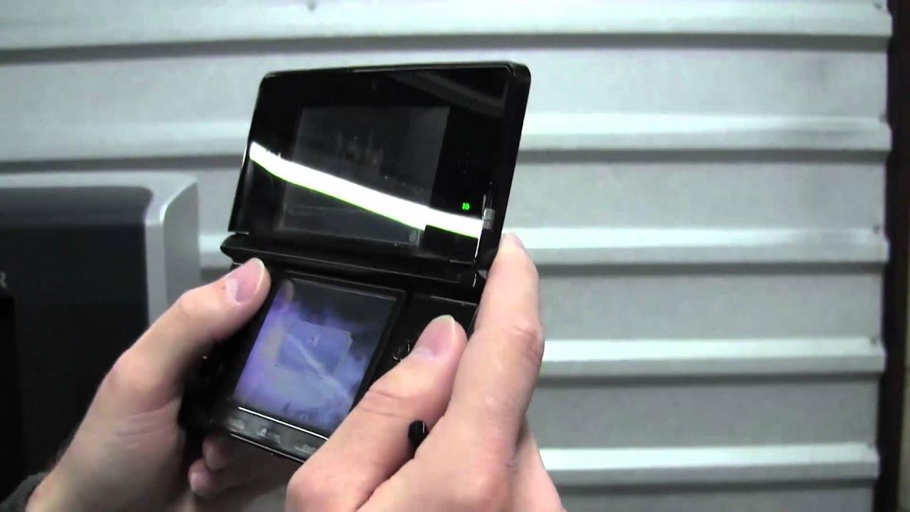 CGRundertow SPIRIT CAMERA: THE CURSED MEMOIR for Nintendo 3DS Video ...