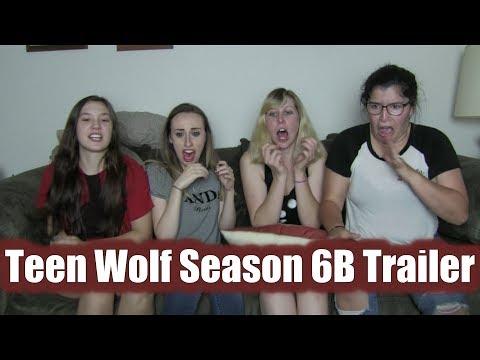 Teen Wolf Season 6B Trailer