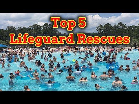 Top 5 Lifeguard
