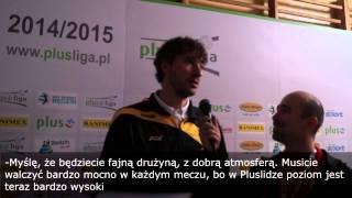 MKS Banimex Będzin vs PGE Skra Bełchatów