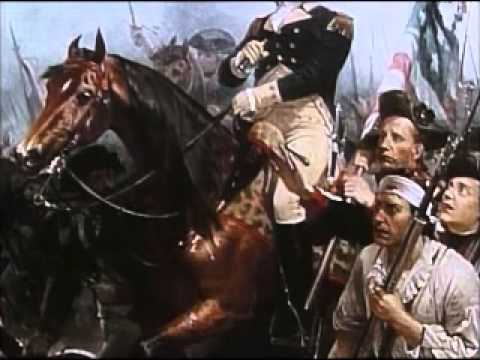American Revolution e04 - The World At War