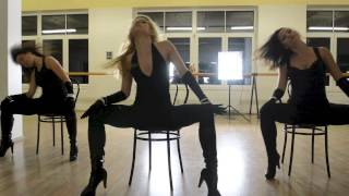 Strip Dance Studija - Dance for You (strip plastika)
