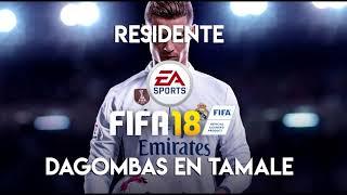 Скачать Residente Dagombas En Tamale FIFA 18 Soundtrack