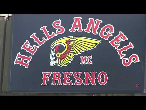 Federal agents arrest Hells Angels member in Fresno as part of 3 year investigation