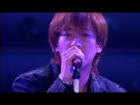 Lion Heart - SMAP (Nakai)