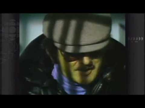 BC PEN-The Stone Cage 1983