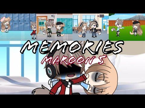 Memories - Maroon 5 (GLMV. Pls Read The Description)