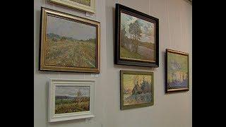 Художественная выставка в Историко-художественном музее