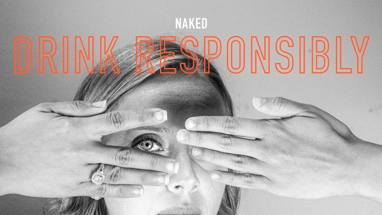 Naked // Week 2