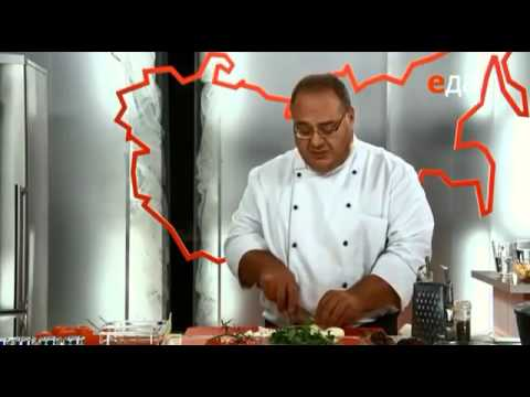 Соус для шашлыка грузинский