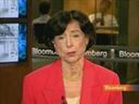 Hills Says Stronger Chinese Yuan Won't Create U.S. Jobs: Video
