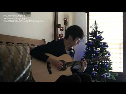 Sungha Jung Counting Stars Tabs