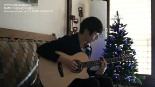 Repeat youtube video (OneRepublic) Counting Stars - Sungha Jung