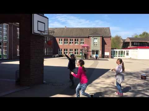 Sonnenscheinschule Heinsberg Happy Pharell