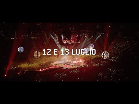 Muse | Drones World Tour | Nexo Digital. The Next Cinema Experience