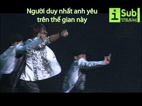 [ITV Subbing Team][Vietsub] 8162 - Crazy for you - SS501