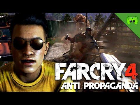 Far Cry 4 Singleplayer
