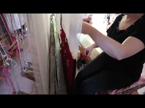 LIVING ART (short documentary about the Western Balkans)