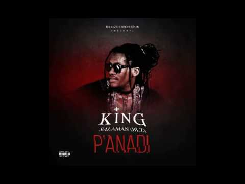 KING SALAMANE (BLZ) - P'ANADI 2016