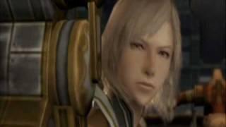 Final Fantasy XII - Voice Comparisons