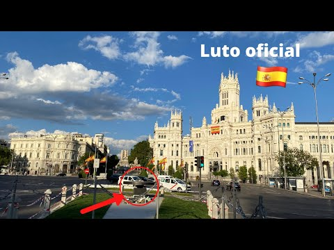 Vuelven a llenarse las calles de Madrid: viviendo la fase 1 en la capital de España | GLADYS SEARA