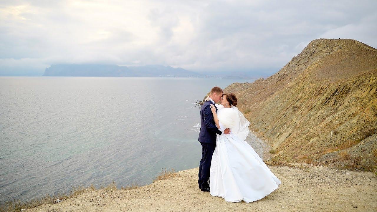свадебные фотографы феодосии этой