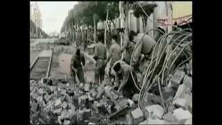 La guerre d'Algérie de 1954 à 1962  comme vous n'avez jamais vu auparavant !!!