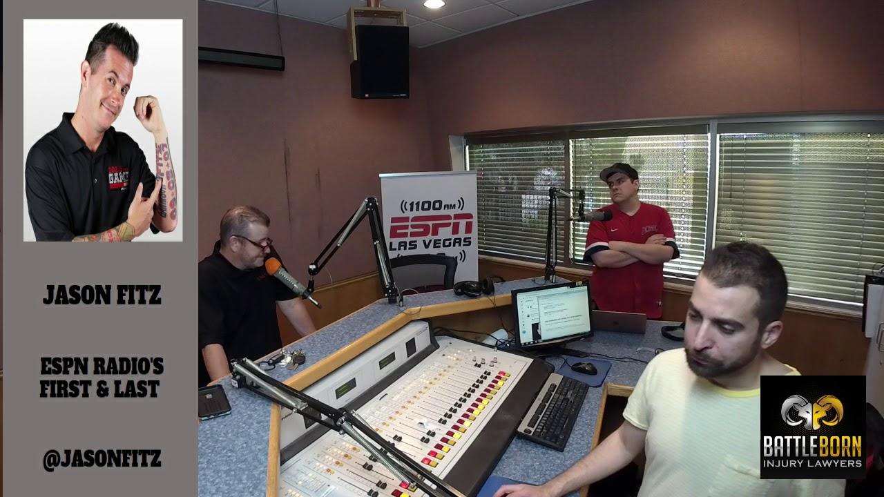 VIDEO – Week 2 college football primer with ESPN Radio's