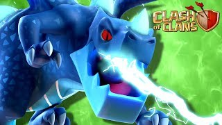 Electrone Leads TH12 as the BEST 3 Star Strategy | Clash of Clans