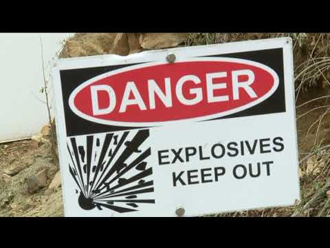 Experts put Lancaster County explosives theft into perspective
