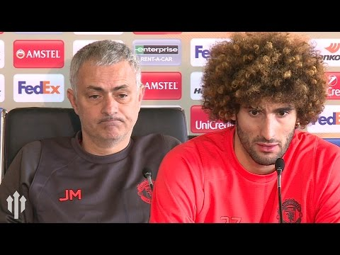 Jose Mourinho: 'He Doesn't Give an ASS!' FULL PRESS CONFERENCE! Manchester United vs FC Rostov