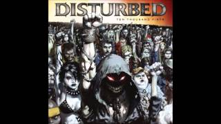 "Disturbed ""Land Of Confusion"" Official Instrumental"